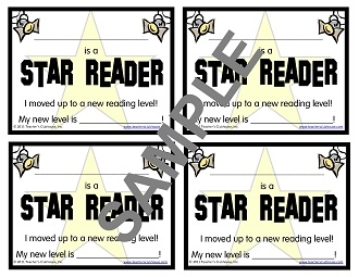 Accelerated reader and reading counts resources from teachers view sample yadclub Choice Image