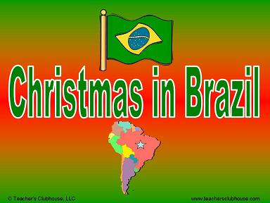 view sample - Christmas Traditions In Brazil