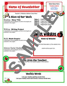 Templates From Teachers Clubhouse